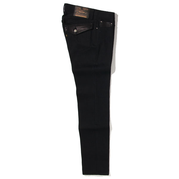 RIGID TYPE-2 DENIM PANTS<SLIM>