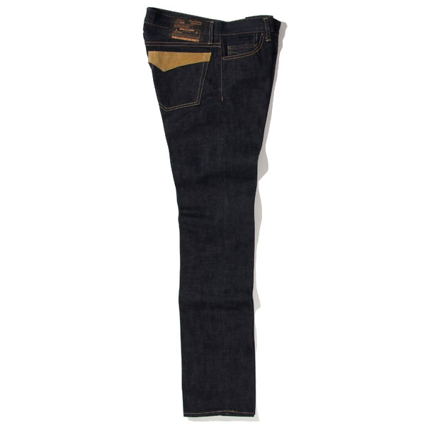 RIGID TYPE-3 DENIM PANTS<TIGHT STRAIGHT>
