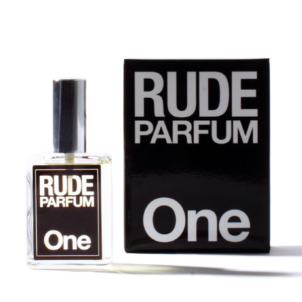 "RUDE PARFUM ""One"""