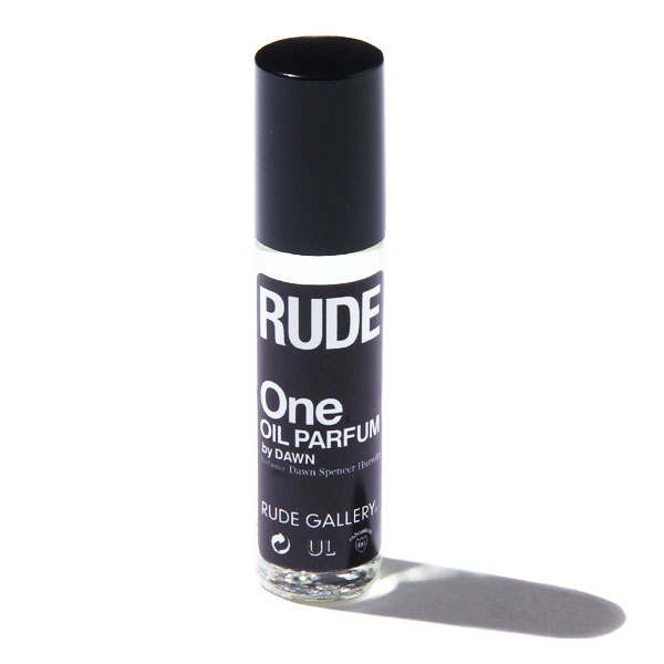 "RUDE ""One"" OIL PARFUM"