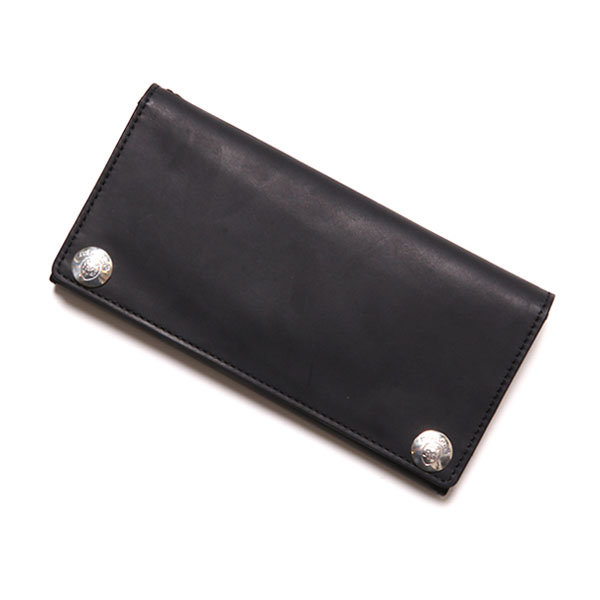 LONG WALLET- LABEL