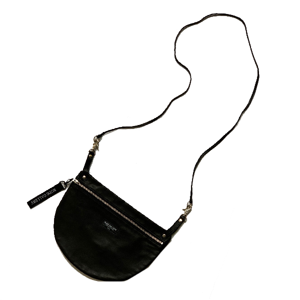 BIG APRON BAG - LEATHER