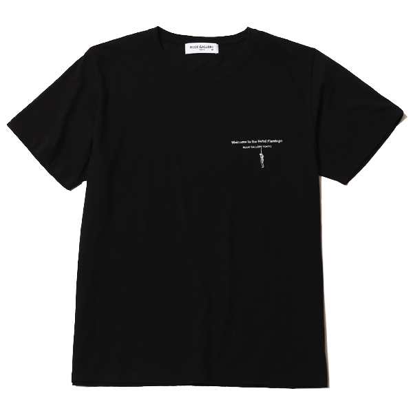 HOTEL FLAMINGO TEE - THEME