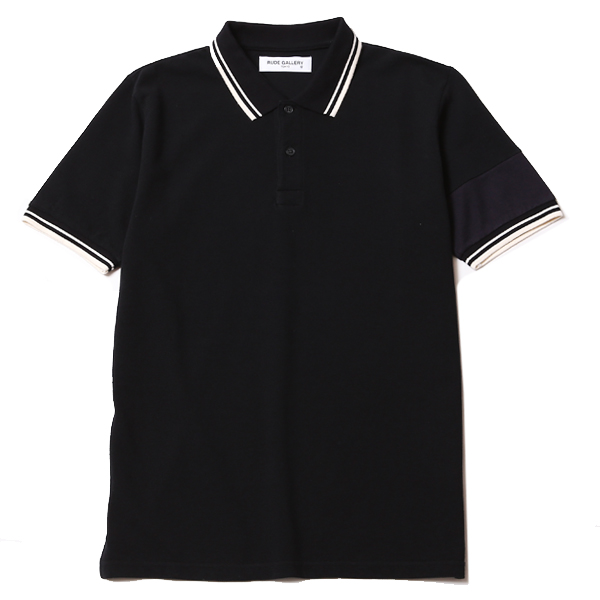 POLO SHIRT - ARM LINE
