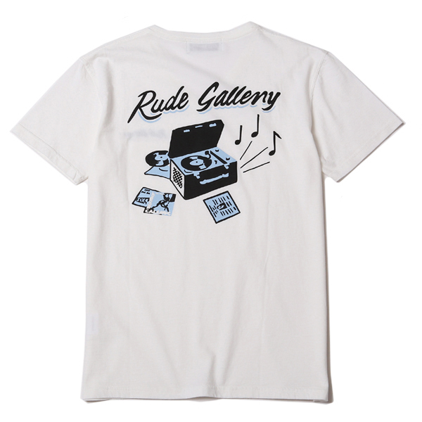 DEADLY DANCE PARTY TEE - CALLING