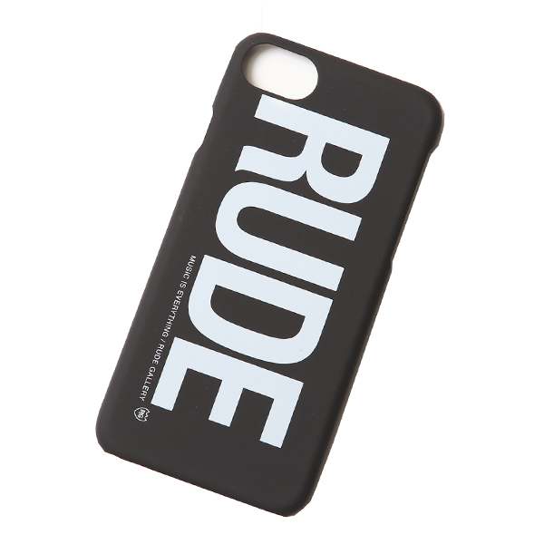 i-Phone CASE - RUDE