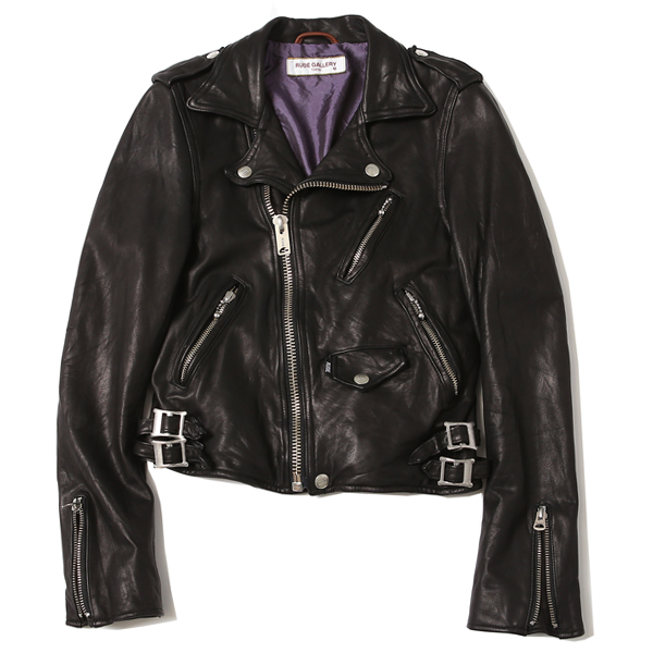 RYDERS JACKET – WOMEN