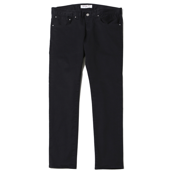 STRETCH SKINNY PANTS -WOMAN