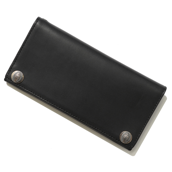 LEATHER WALLET - MARIA