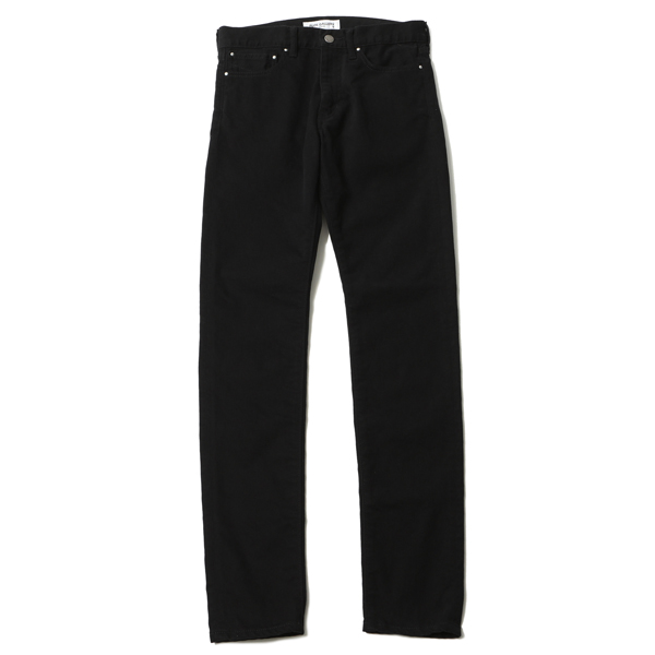 STRETCH SKINNY PANTS - Table brushed / ストレッチスキニーパンツ / ルードギャラリー
