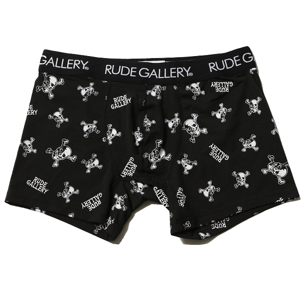 BOXER SHORTS - CROSSBONE