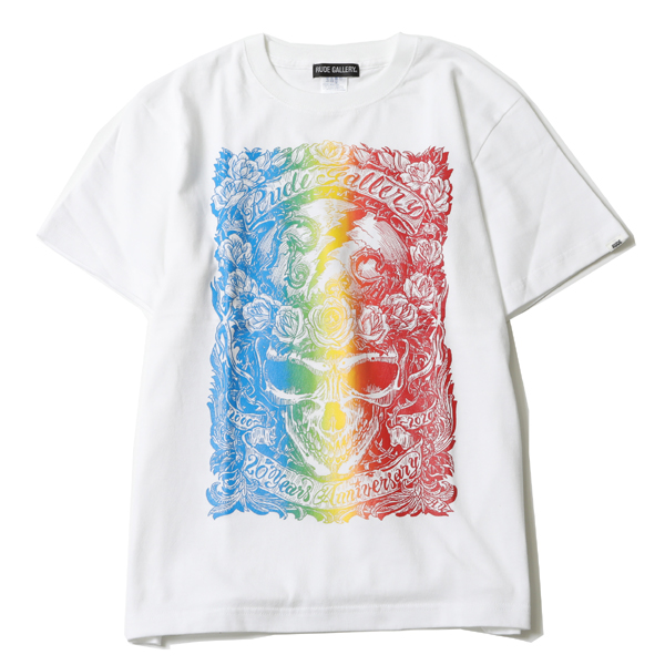 MD×RG 20th ANV TEE