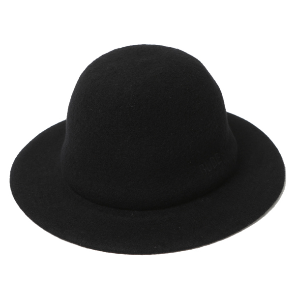 SHRINKAGE WOOL HAT