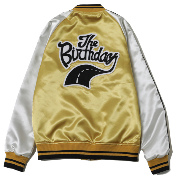 """The Birthday BLOUSON"""