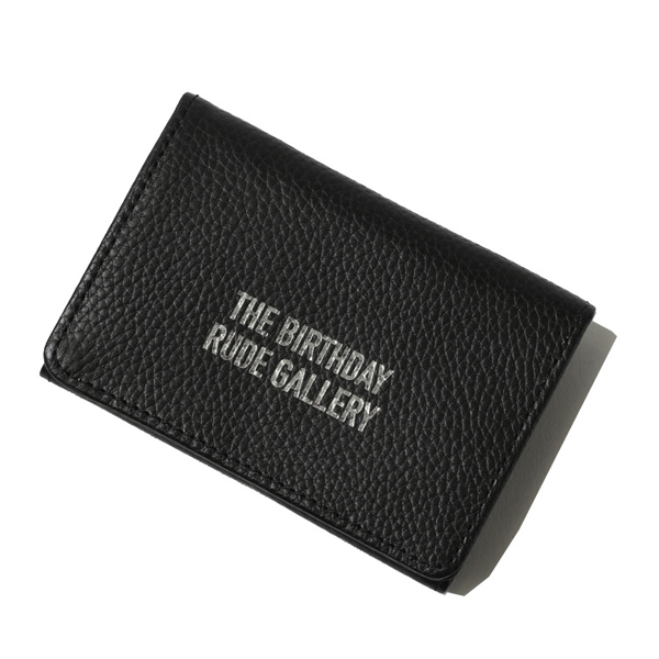 The Birthday SHORT WALLET