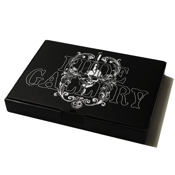 RUDE GALLERY 20th ANNIVERSARY BOX