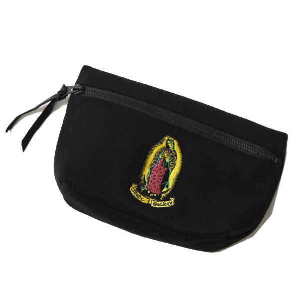 MARIA MAKE UP POUCH