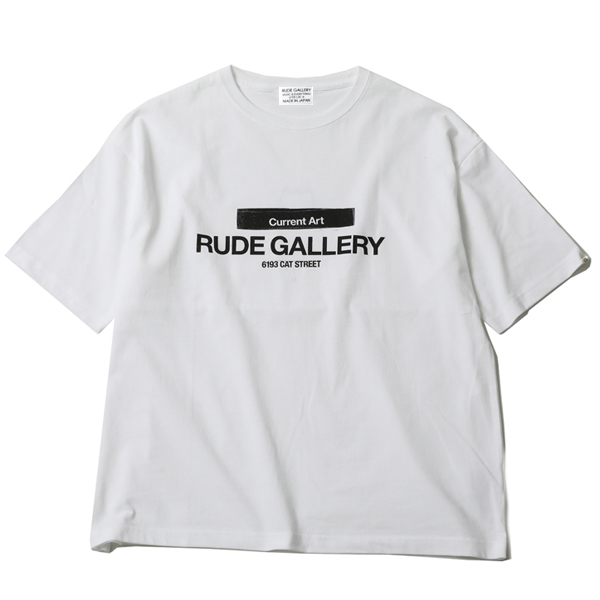 Current Art TEE