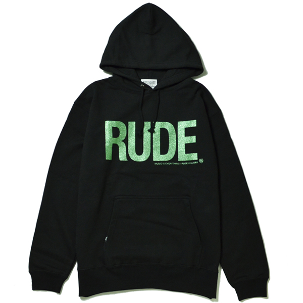 RUDE HOOD SWEAT