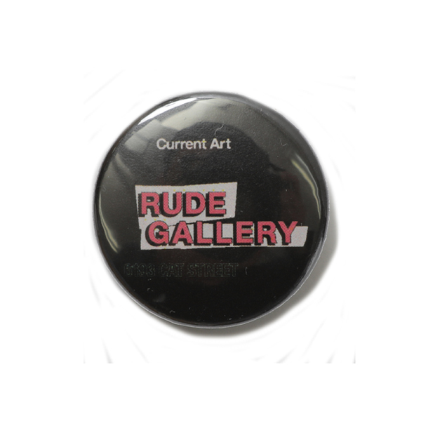 CANBADGE - Current Art