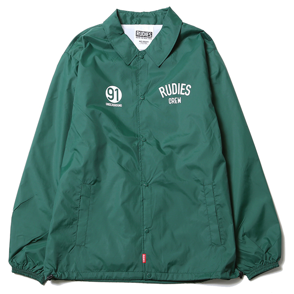 PHAT COACH JACKET