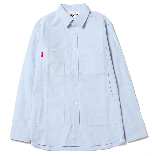 PHAT CHAMBRAY SHIRTS