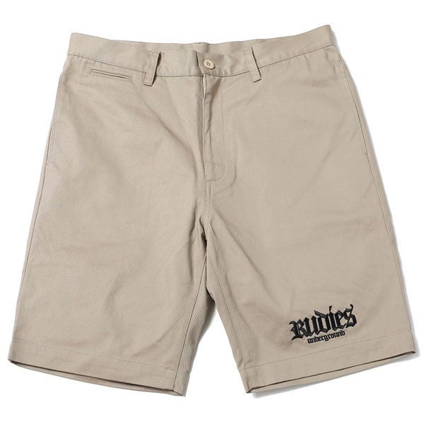 HOOK WORK SHORTS