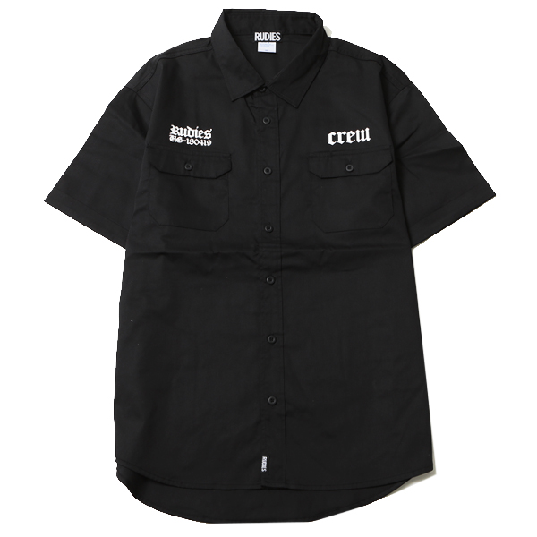 HOOK WORK SHIRTS