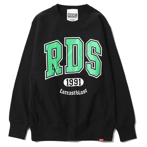 RDS CREW SWEAT
