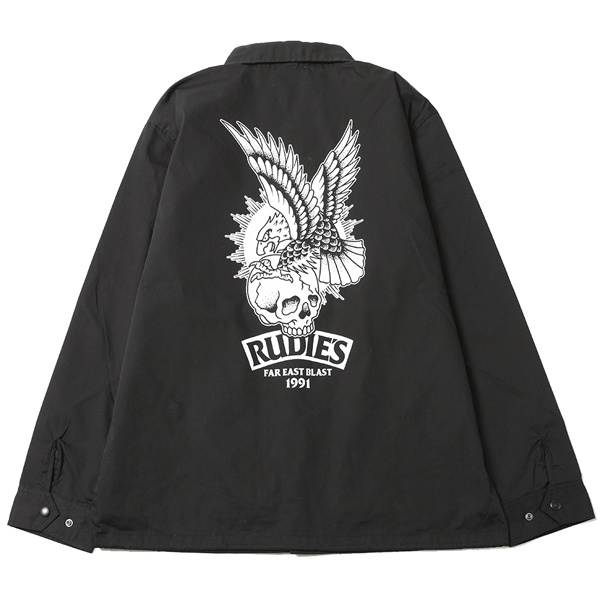 EAGLE COACH JACKET