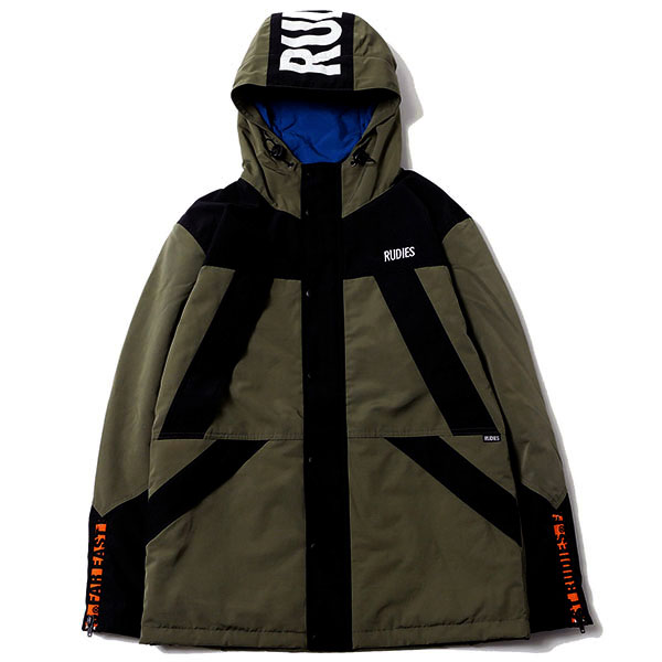 PHAT MOUNTAIN JACKET