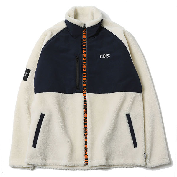 PHAT FLEECE JACKET