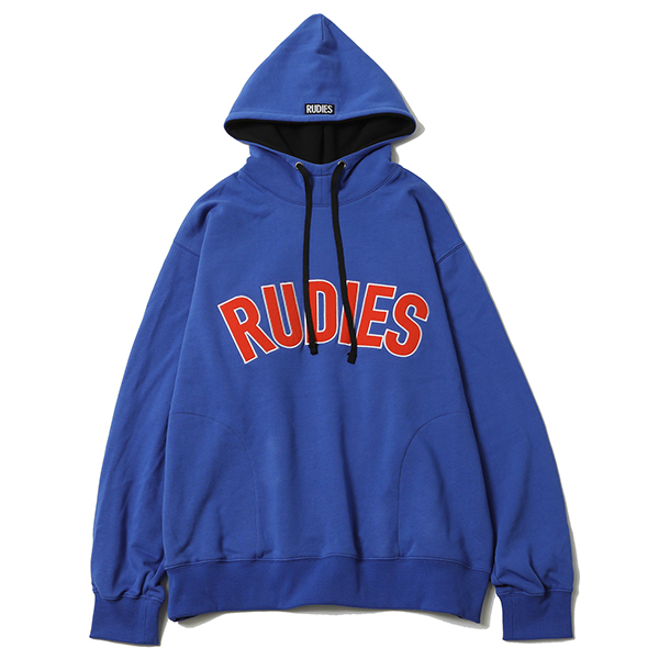 PHAT HIGHNECK HOOD SWEAT