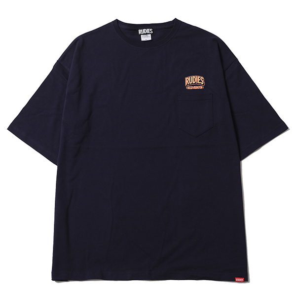 GOOD VIBRATION BIGSILHOUETTE PKT-T