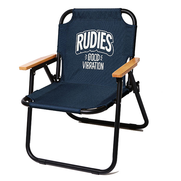 GOOD VIBRATION FOLDING CHAIR