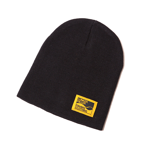 WAVE LOGO KNIT CAP