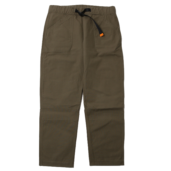 FISHING PANTS<CANVAS>