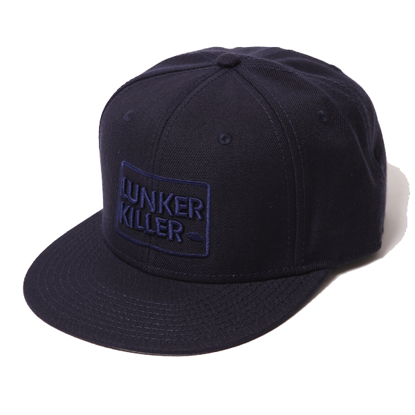"""BOX"" SNAPBACK CAP <NewColor>"