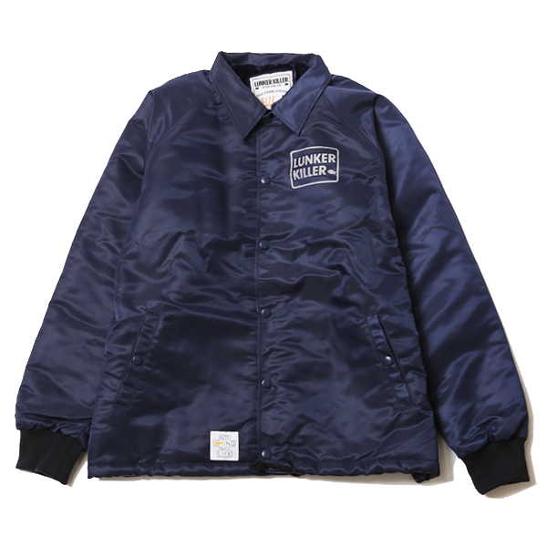 MAINLOGO BOA COACH JACKET
