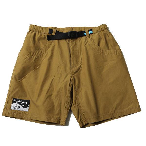 "KAVU FC ""Lightweight Chilliwack Short"""