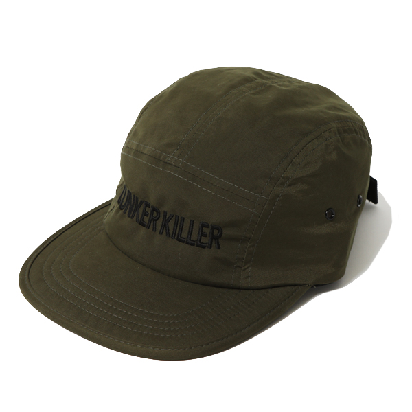LK LOGO CAMP CAP