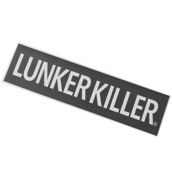 LK LOGO CARPET DECAL