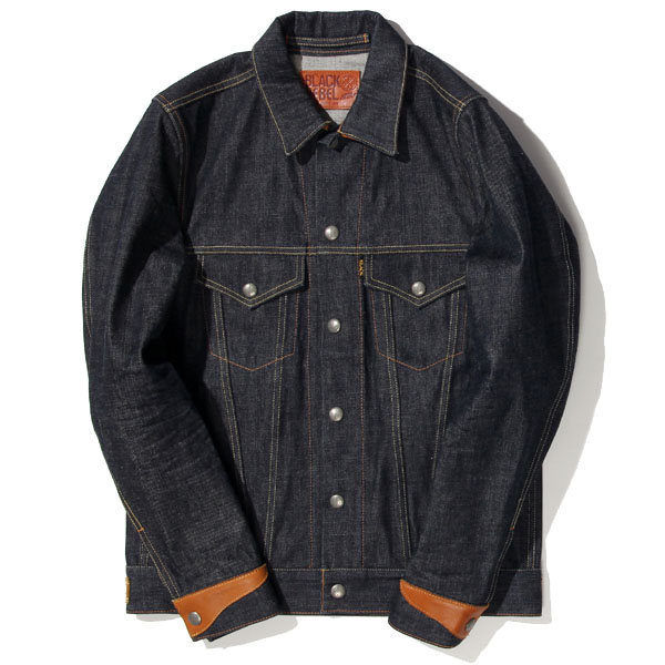Road Jack-1 DENIM JKT