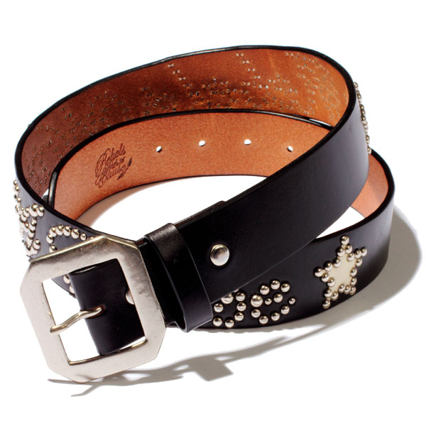 REBELS WITH A CAUSE STUDS BELT