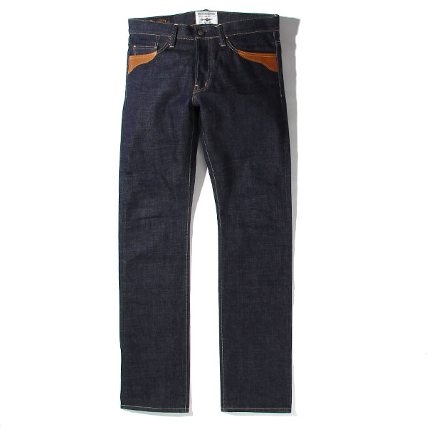 Road Jack-1 DENIM PANTS