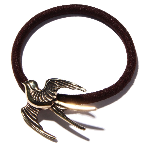 SWALLOW SHAG BAND L
