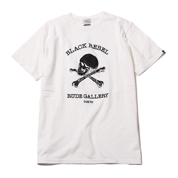 BR SKULL-Tee TRS LIMITED