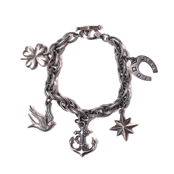 GOOD LUCK BRACELET-REGULAR <CHAOS DESSIGN COLLABORATION>