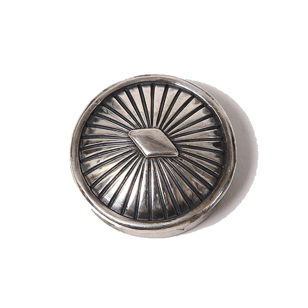 EMISSION BUTTON COVER <21mm>