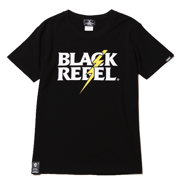 REBELS LIGHTNING TEE